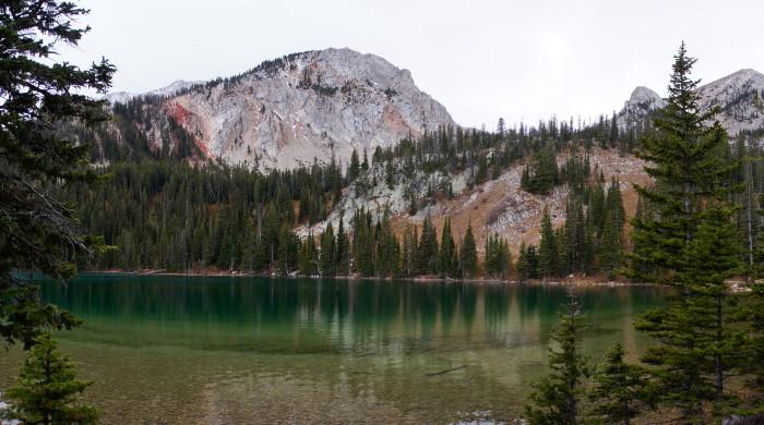 8. Fairy Lake