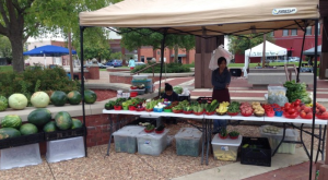 These 14 Incredible Farmers Markets In Oklahoma Are A Must Visit