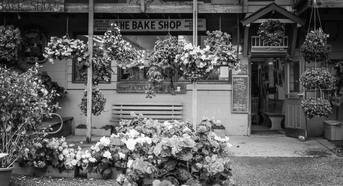 4. The Bake Shop (Girdwood)