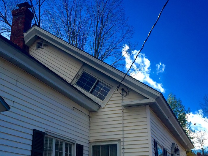 The Bizarre Story Behind This Common Home Amenity In Vermont