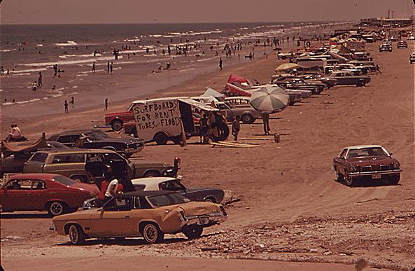 Galveston Car Shows