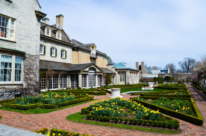 5. George Eastman House, Rochester