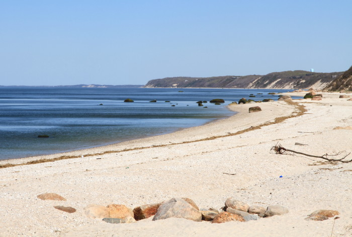 2. Wildwood State Park, Wading River
