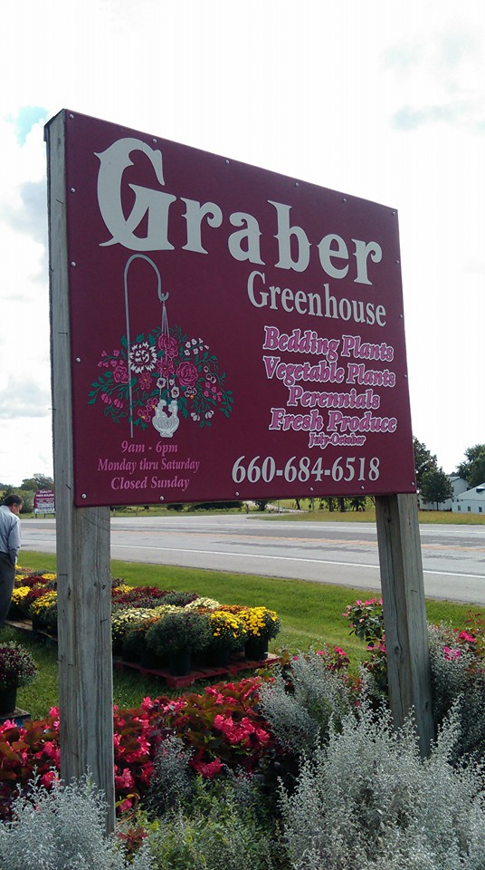 Graber Greenhouse