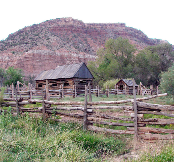 Haunted Places In Usa: 16 Creepy Ghost Towns In America