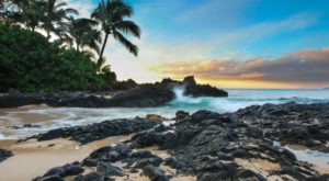 Avoid The Masses At These 12 Best Hidden Hawaii Beaches