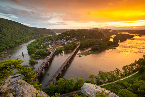 4. Harpers Ferry