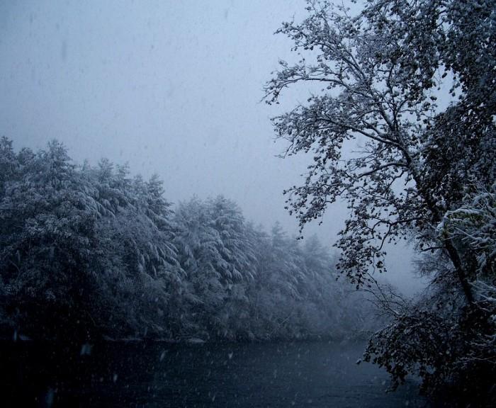 9. Housatonic River