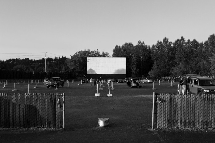 2. Drive-In Theaters, Statewide