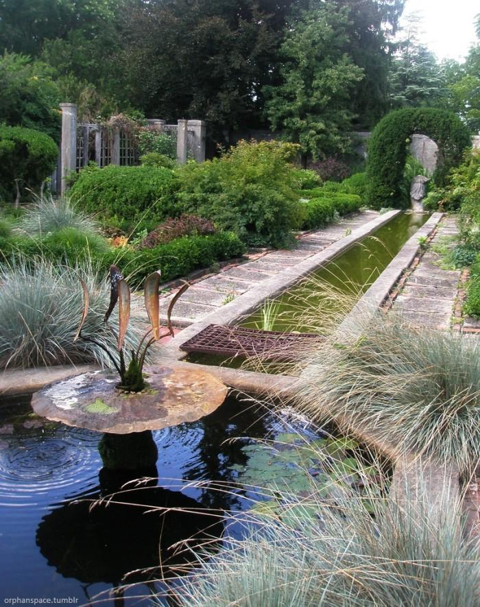 8. Lindwood Garden, Rochester