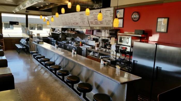 12 Of The Oldest Restaurants In Michigan