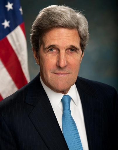10.) John Kerry