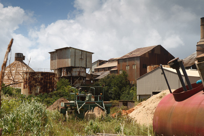 By 1898, the plantation was producing approximately 225,000 tons of sugar each year. In 1912, the old mill was replaced by a larger one to accommodate the demand for the product, and the rise of the sugar cane industry in Hawaii.