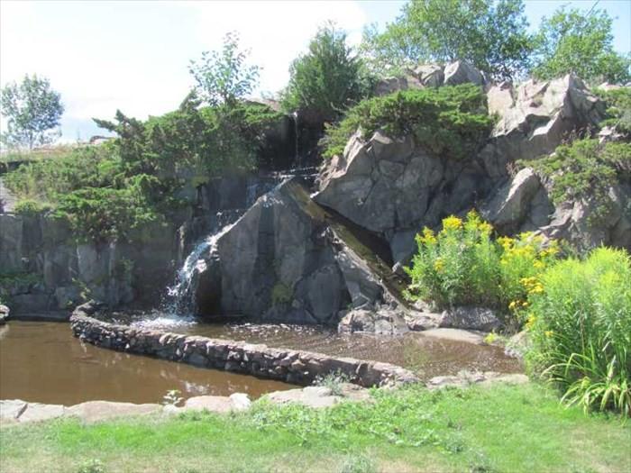 4. LaBonte Park, Marquette
