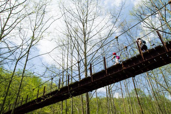 Talented swinging bridge maryland accept. opinion