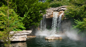 10 Enchanting Urban Waterfalls That Everyone In Missouri Should Visit
