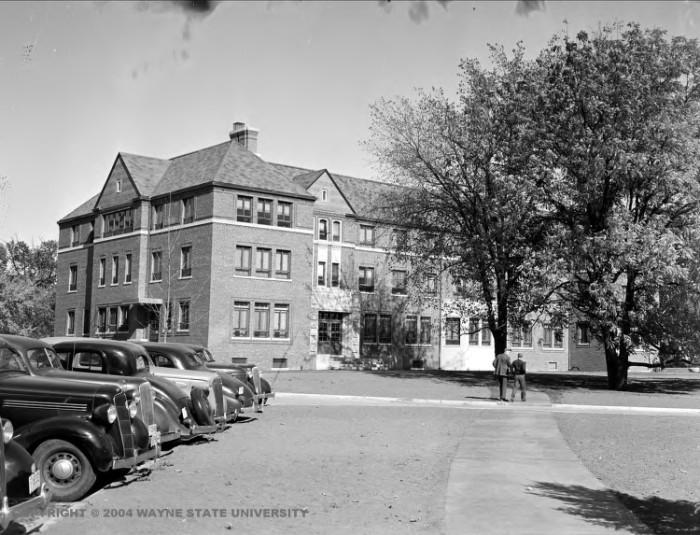 12. Michigan State University, Hospital & Health Unit.