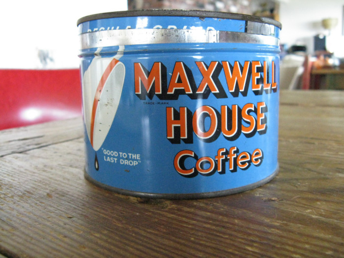 10) Maxwell House owes a lot to Nashville.