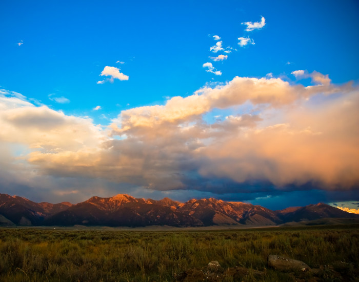 8. Montana Landscape