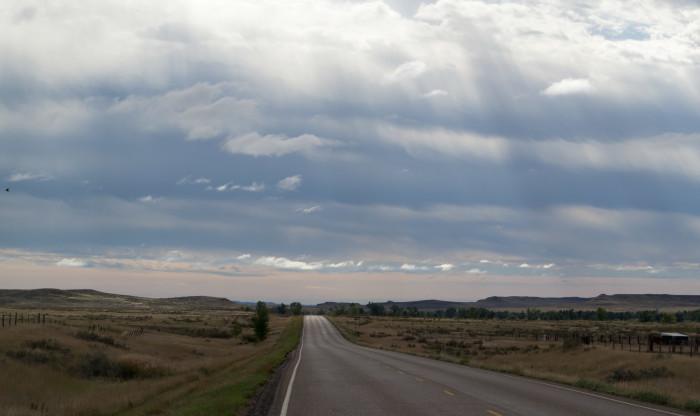 16. Big Sky, Custer