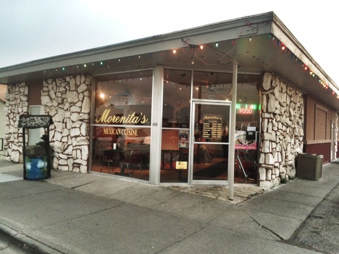 4. Morenita's Mexican Restaurant and Bakery, Idaho Falls