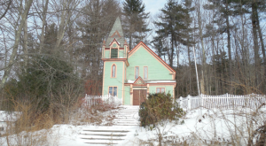 These 14 Churches in New Hampshire Will Leave You Absolutely Speechless