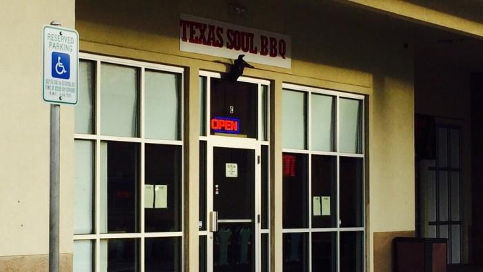 10. Texas Soul BBQ,  1295 E Moana Ln, Reno, NV 89502