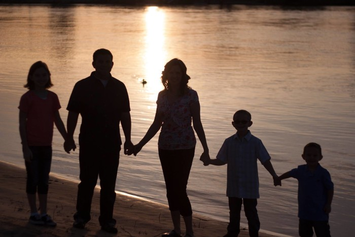 4. It's the perfect place for the entire family to spend time together.