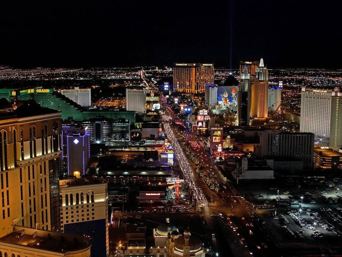 8. It's a great place to visit if you're looking to escape the hustle and bustle of Las Vegas in exchange for some rest and relaxation.