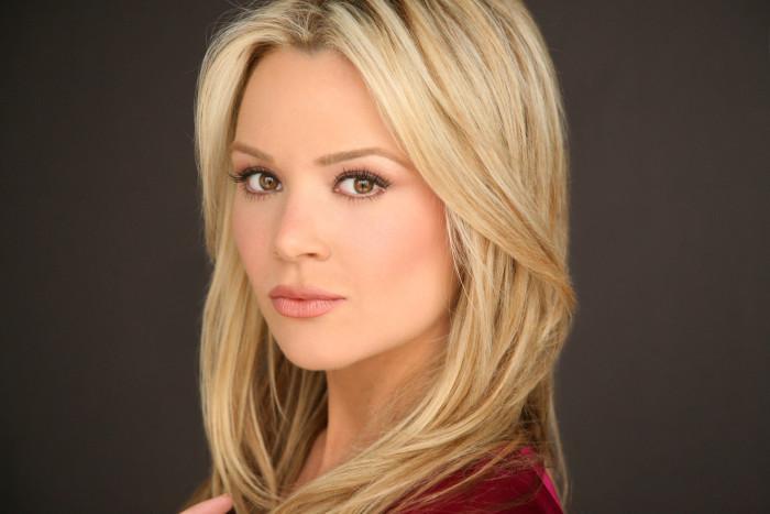 6. Lauren Woodland