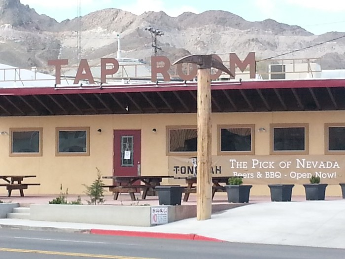 10. Tonopah Brewing Co., 315 S Main St, Tonopah, NV 89049