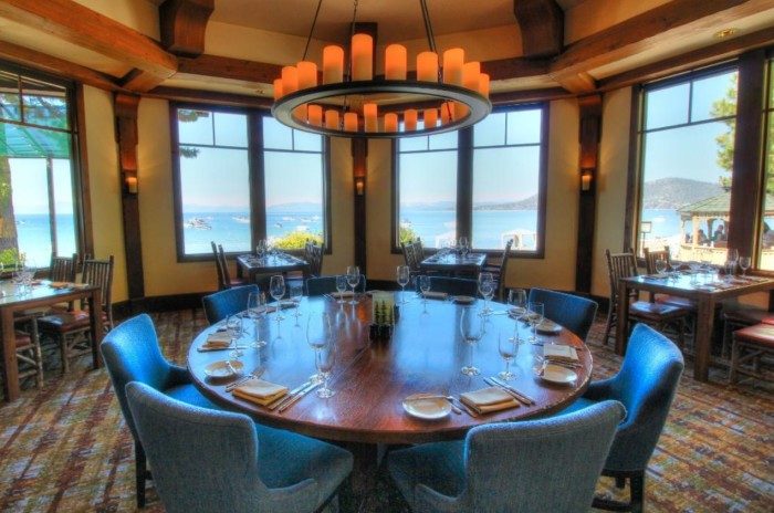 6. Lone Eagle Grille - Incline Village, NV
