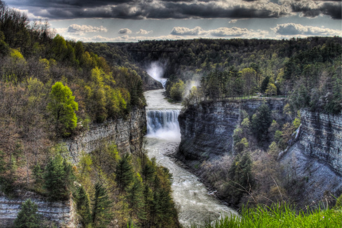9 State Parks In New York You Must Visit