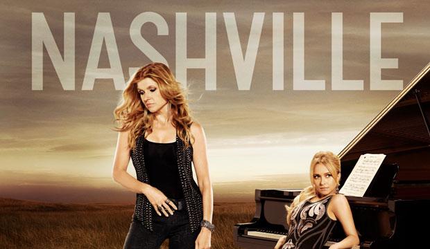 6) Nashville