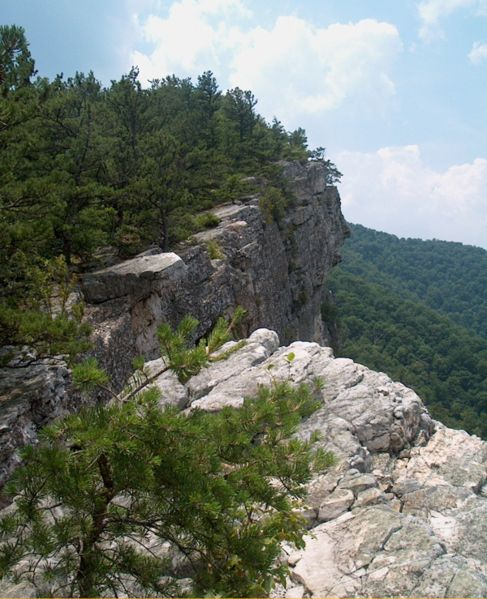 11 of West Virginias Most Beautiful Mountains