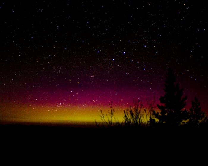 3. Seeley Swan Valley sky.