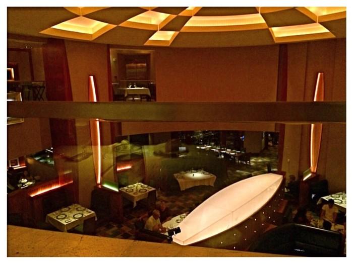 8. Old Homestead Steakhouse, Atlantic City