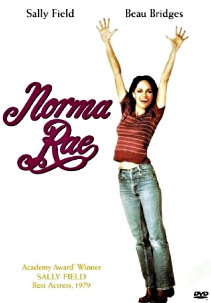 6. This small Alabama town was used as a filming location for Norma Rae.