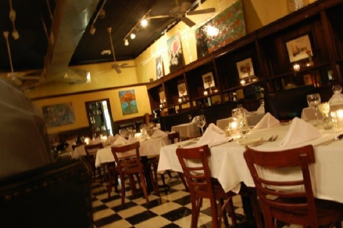 5. Opelika offers incredible fine dining options.