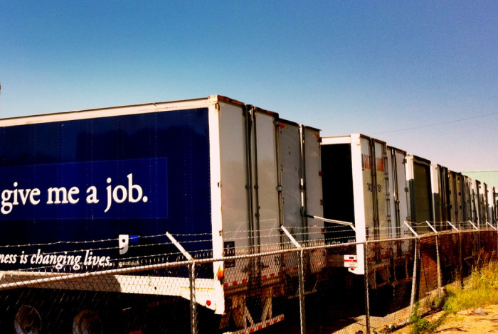 13. Our job market is expanding daily.