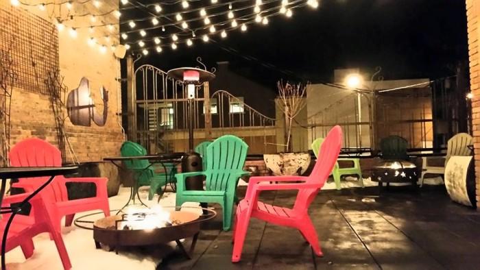 2. PLONK Wine Bar