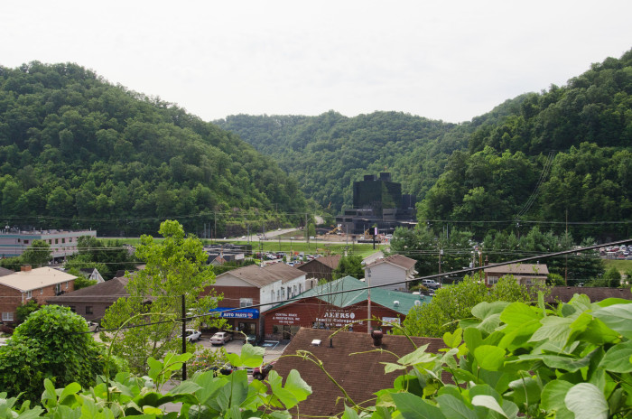 9. Pikeville