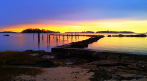These 30 Mind-Blowing Sceneries Totally Define Connecticut