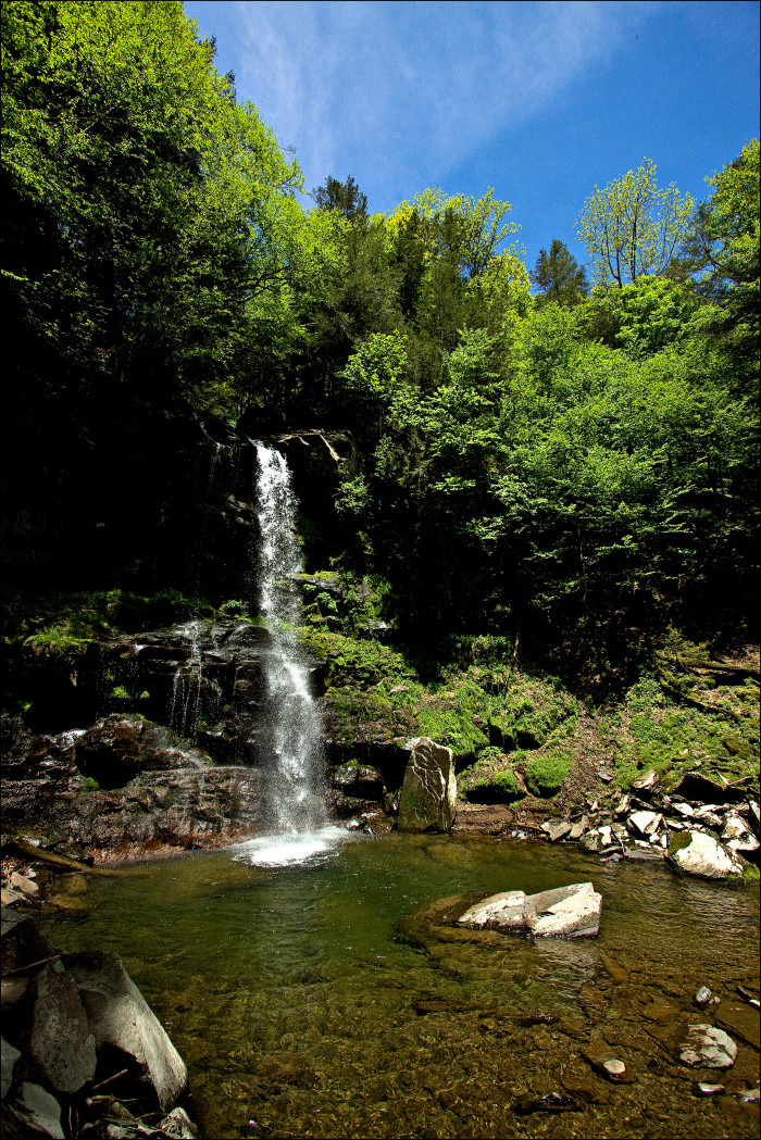 The Ultimate New York Waterfalls Road Trip Part Two