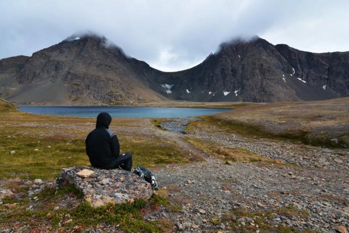13. Rabbit Lake – Chugach State Park