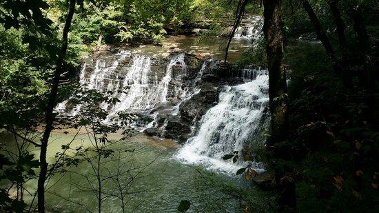 4) Rutledge Falls - Tullahoma
