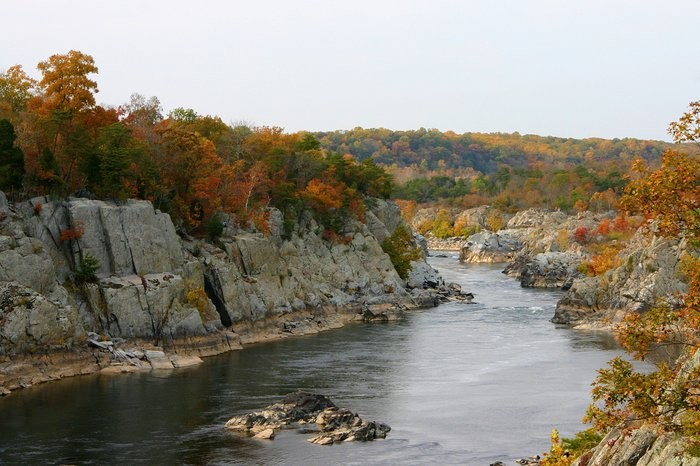 Billy Goat Trail is by far, Maryland's most diverse hike. Make sure to add it to your bucket list!