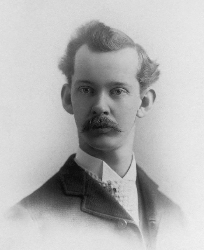 6. Connecticut pharmacist Wilbur Scoville invented the Scoville Scale.