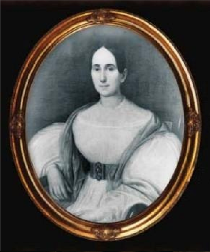 Marie Delphine Lalaurie (1780-1849) was a New Orleans Creole socialite born during the Spanish colonial period.