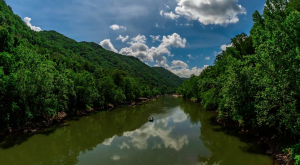 This Amazing Timelapse Video Shows West Virginia Like You've Never Seen It Before